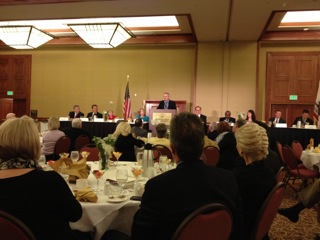 51st CA State Prayer Breakfast