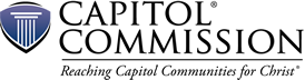 Capitol Commission Reaching Capitol Communities for Christ